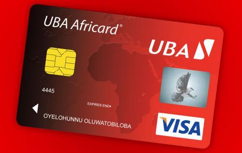 Carte Prepayee Uba.Piratage De Cartes Prepayees Uba Africards A Partir Du Mali